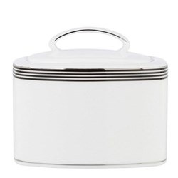 Parker Place Sugar bowl with lid