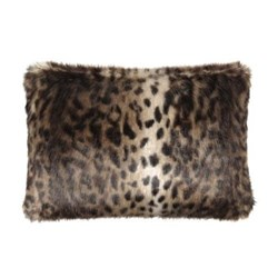 Classic Collection Cushion, 30 x 45cm, ocelot