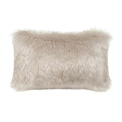 Classic Collection Cushion, 30 x 45cm, oyster