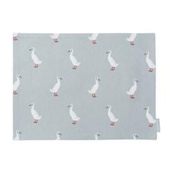Runner Duck Fabric placemat, 40 x 30cm