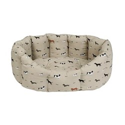Pet bed - medium 64 x 49 x 26cm