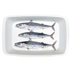 Mackerel Roasting dish, 39cm