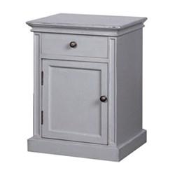 Provence Pot cupboard, 61 x 45 x 36cm