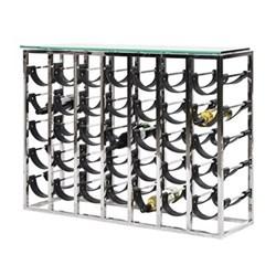 Terano Wine rack - medium, 87 x 114 x 32cm