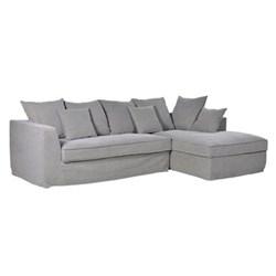 Corner sofa 85 x 270 x 158cm