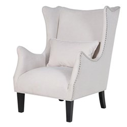 Wing chair 112 x 81 x 89cm