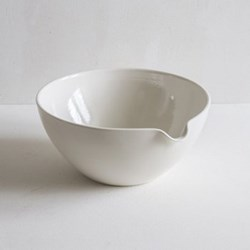 Mixing bowl, pouring 25cm