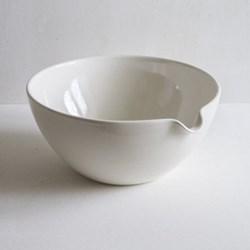 Mixing bowl, pouring 30cm