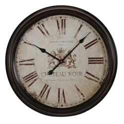 Wall clock 60 x 62cm