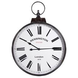 Wall clock 60 x 81cm