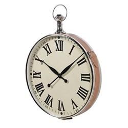 Wall clock 68 x 50cm