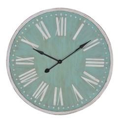 Round clock 92cm