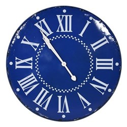Large wall clock 92cm