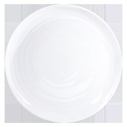Origine Dinner plate, 27cm, white