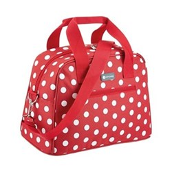 Holdall-style coolbag 36 x 19 x 25cm