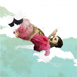 Example Artwork Fall 6 Poison by Delphine Lebourgeois, 35 x 35cm
