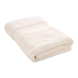 Egyptian Cotton Luxury Hand towel, 50 x 100cm, snow