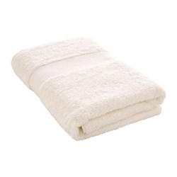 Egyptian Luxury Towel Bath towel, 69 x 140cm, snow egyptian cotton