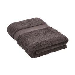 Egyptian Luxury Towel Hand towel, 50 x 100cm, graphite egyptian cotton