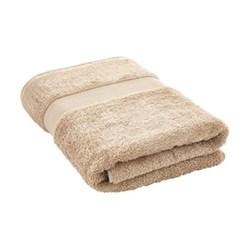 Egyptian Luxury Towel Bath sheet, 91 x 167cm, natural egyptian cotton