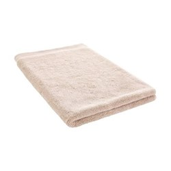 Retreat Natural Bath mat, 60 x 80cm, natural turkish cotton