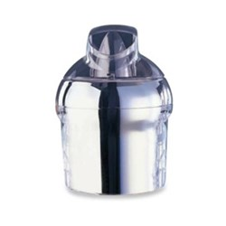 Ice cream maker 1.5 litre