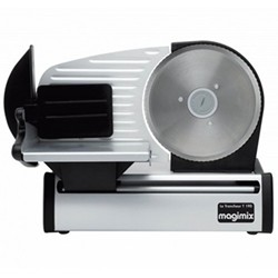 Metal food slicer 120W