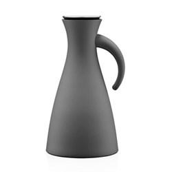 Vacuum jug, 1 litre, matt grey