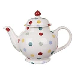 Teapot 4 mug