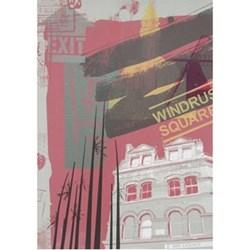 Example Artwork Brixton by Helen Bridges, 30 x 40cm