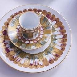 Panache Dinner plate, 26.5cm, M54/37/26