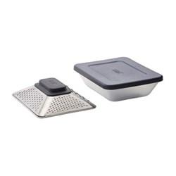 Prism Box grater