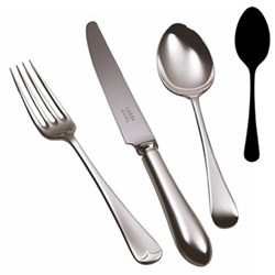 Old English Table spoon, stainless steel