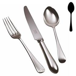 Old English Teaspoon, stainless steel
