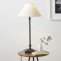 Cowley Table lamp, 60cm