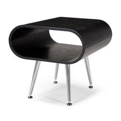 Storage side table H45 x W45 x D45cm