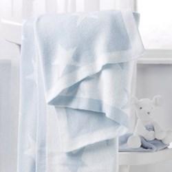Reversible blanket 75 x 100cm
