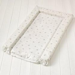 Changing mat wipe clean 77 x 47 x 5cm