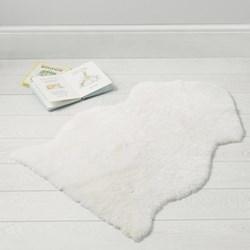 Sheepskin rug 70 x 95cm