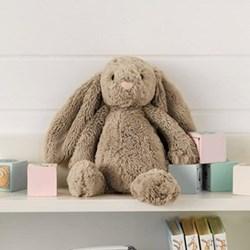 Soft toy 31 x 13cm