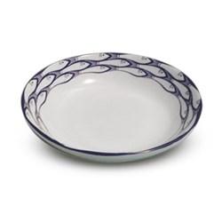 Sardine Run Side dish, 15.5cm