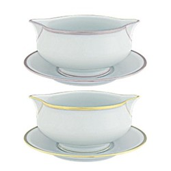 Orsay Or Sauce boat, 35cl