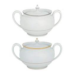 Orsay Or Covered sugar bowl large, 40cl