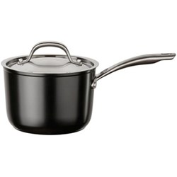 Ultimum - Forged Aluminium Saucepan, 18cm - 2.8 litre, stainless steel handle