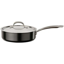 Ultimum - Forged Aluminium Saute pan, 24cm - 2.8 litre, stainless steel handle