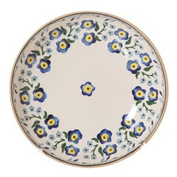 Forget Me Not Everyday bowl, D19 x H5cm