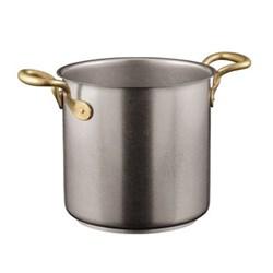 Stock pot 5.5 litre - H18 x D20cm
