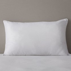 Super-Soft Ultra Wash - Firm Pillow super king, 50 x 90cm, white