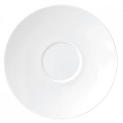 White Tea saucer