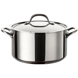 Ultimum - Stainless Steel Stockpot, 24cm - 5.7 litre